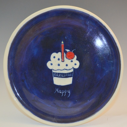 Happy Plate
