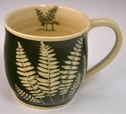 Boston Fern Mug